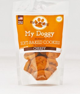 Natural Dog Treat - Cheese